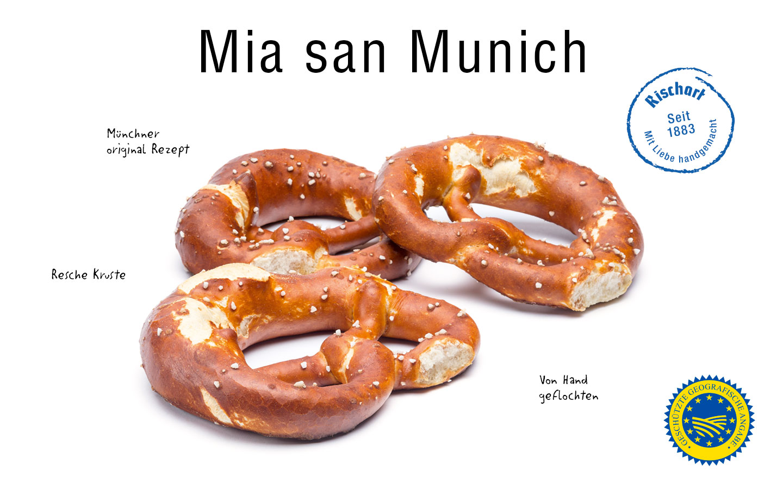 Rischart Backerei Konditorei Cafe I Munchner Genuss Seit 1883